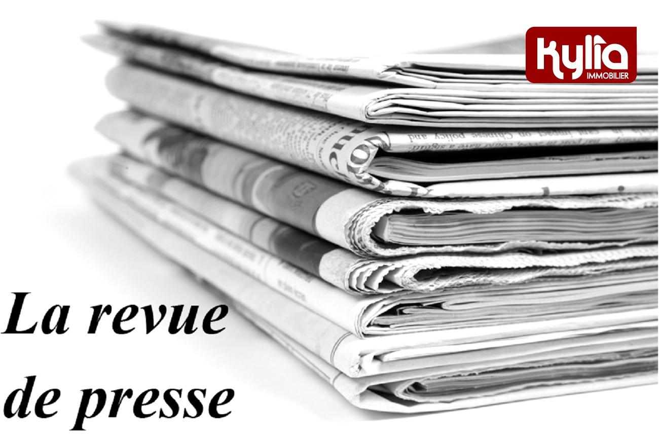 La revue de presse de la semaine Kylia