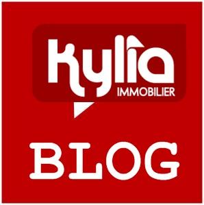 Logo KYLIA Blog