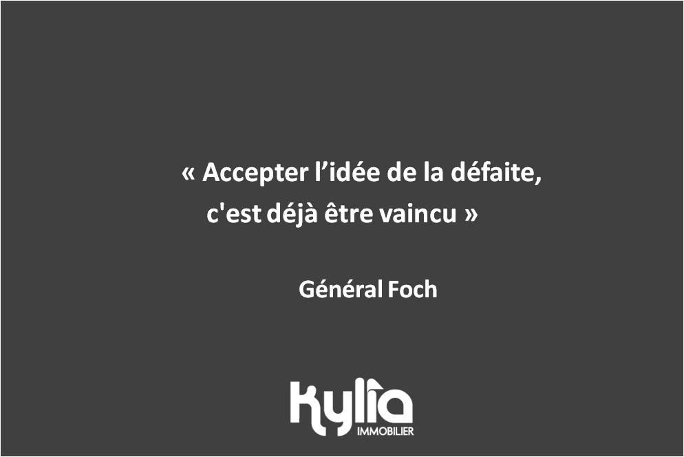 Citation 89 – Foch