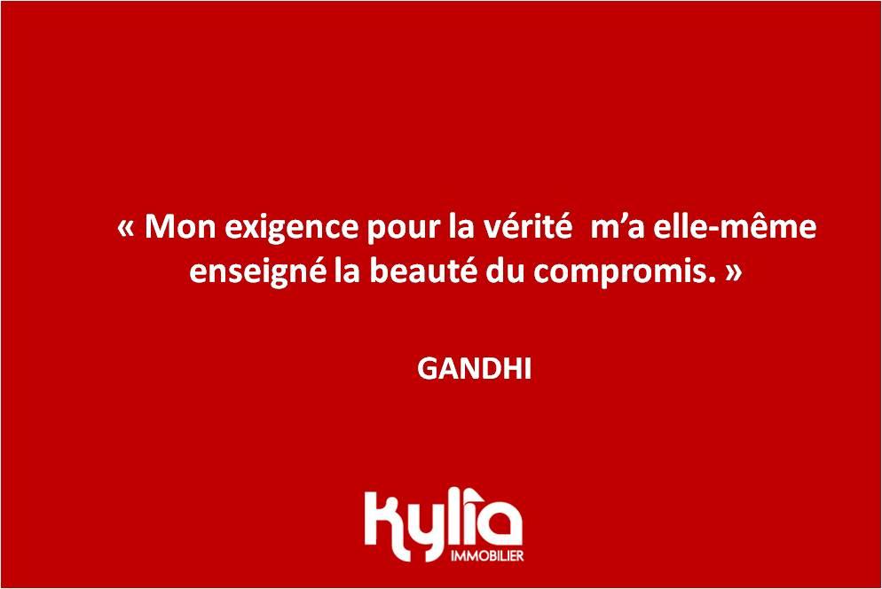 Citation 96 – Gandhi