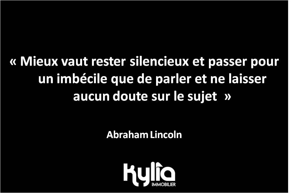 Citation 72 – Lincoln