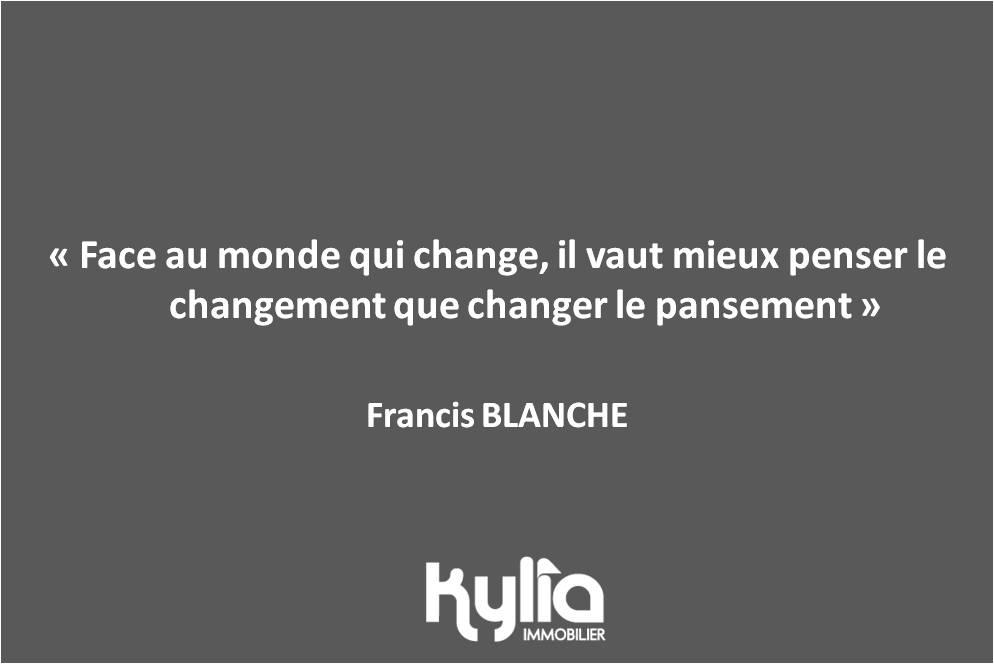 Citation 75 – Francis BLANCHE