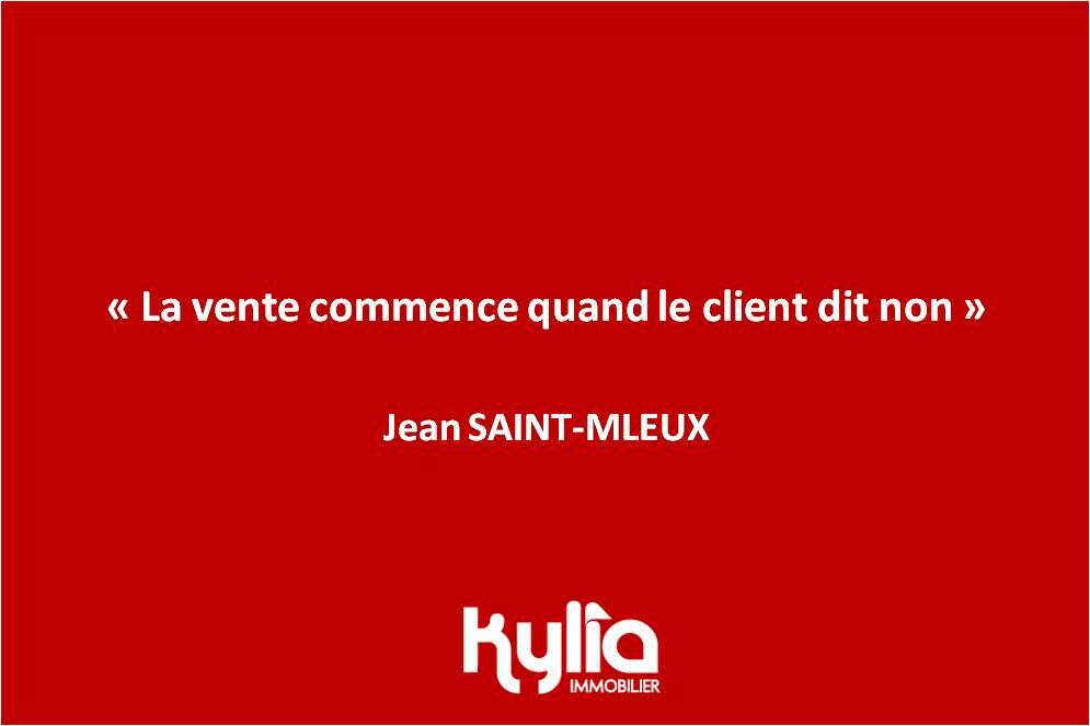 Citation 77 – Saint Mleux