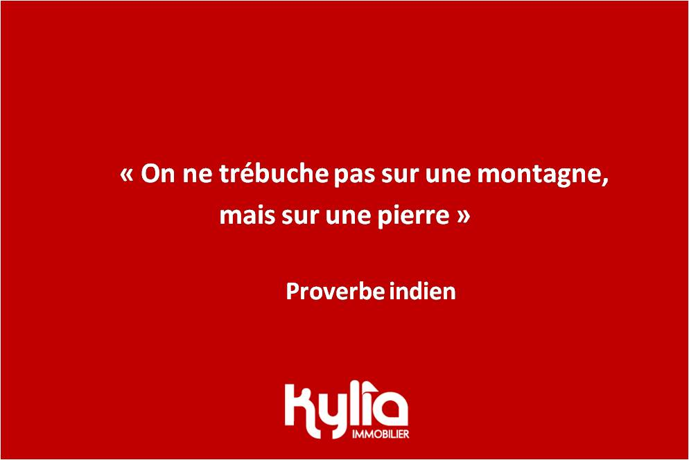 Citation 93 – proverbe indien