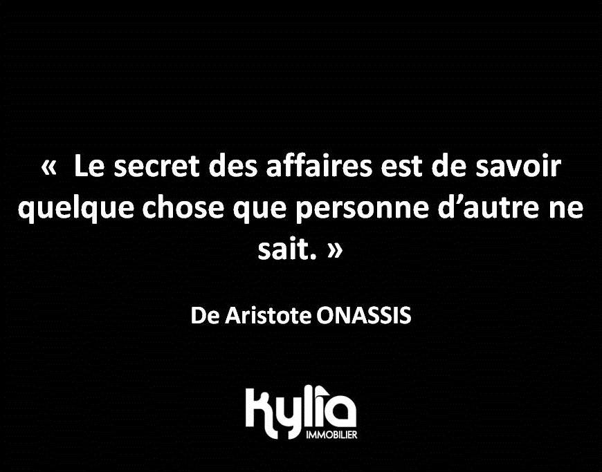 Citation 32 – Aristote ONASSIS
