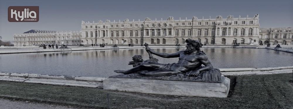 Agence Kylia Versailles – 78